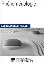 Télécharger cet ebook : Phénoménologie