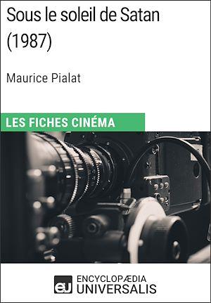 Téléchargez le livre :  Sous le soleil de Satan de Maurice Pialat