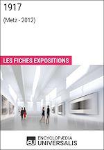 Télécharger le livre :  1917 (Metz - 2012)