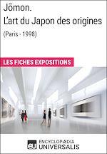 Télécharger le livre :  Jomon. L'art du Japon des origines (Paris - 1998)