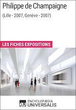 Télécharger le livre :  Philippe de Champaigne (Lille - 2007, Genève - 2007)