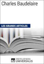 Télécharger cet ebook : Charles Baudelaire