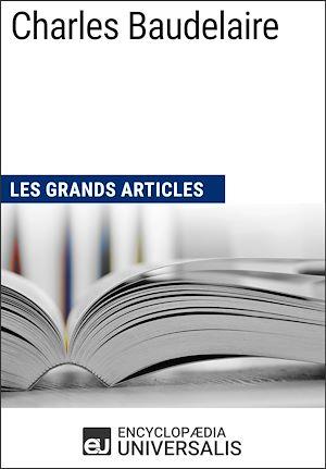 Téléchargez le livre :  Charles Baudelaire