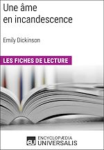 Télécharger cet ebook : Une âme en incandescence d'Emily Dickinson