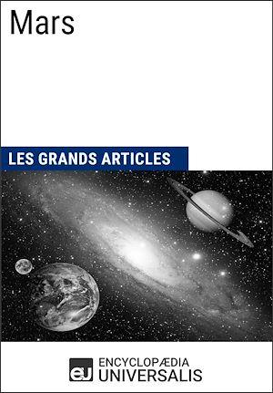 Téléchargez le livre :  Mars