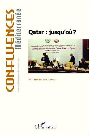Téléchargez le livre :  Qatar : jusqu'où ?