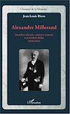 Téléchargez le livre numérique:  Alexandre Millerand