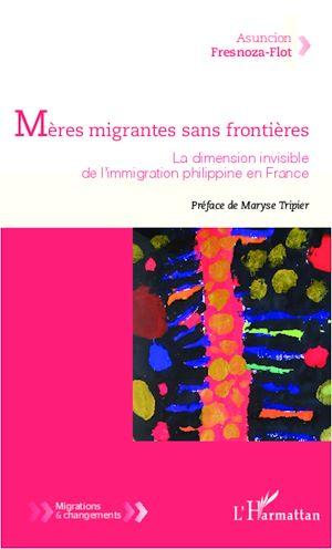 Téléchargez le livre :  Mères migrantes sans frontières