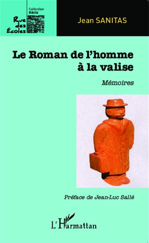 Téléchargez le livre :  Roman de l'homme à la valise