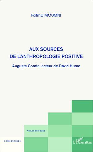 Téléchargez le livre :  Aux sources de l'anthropologie positive