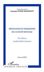 Télécharger cet ebook : Prévention et promotion de la santé mentale