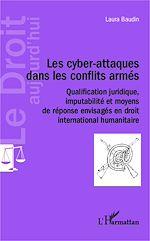 Télécharger cet ebook : Les cyber-attaques dans les conflits armés