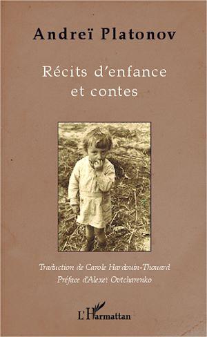 Téléchargez le livre :  Récits d'enfance et contes