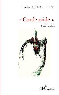 Télécharger le livre : Corde raide