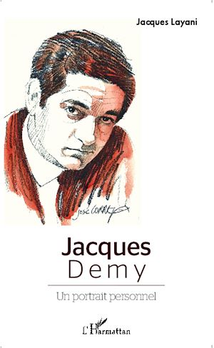 Téléchargez le livre :  Jacques Demy