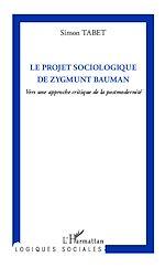Télécharger cet ebook : Le projet sociologique de Zygmunt Bauman