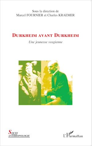 Téléchargez le livre :  Durkheim avant Durkheim