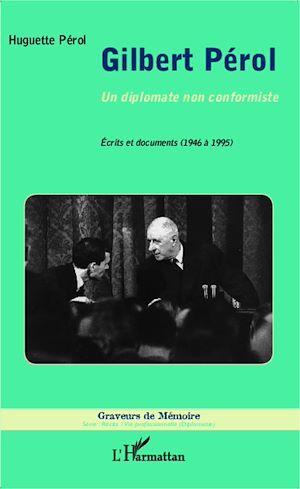 Téléchargez le livre :  Gilbert Pérol