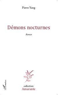 Télécharger le livre : Démons nocturnes