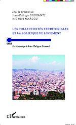 Télécharger le livre :  Les collectivités territoriales et la politique du logement