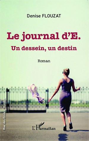 Téléchargez le livre :  Journal d'E.