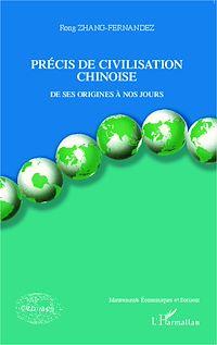 Télécharger le livre : Précis de civilisation chinoise