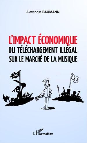 Téléchargez le livre :  L'impact économique