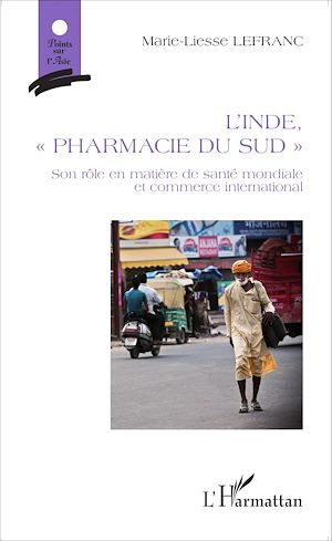 """Téléchargez le livre :  L'Inde, """"pharmacie du Sud"""""""