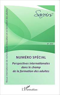 Télécharger le livre : Perspectives internationales dans le champ de la formation des adultes