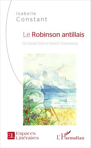 Téléchargez le livre :  Le Robinson antillais
