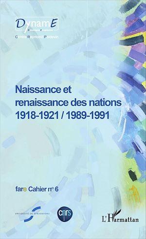 Téléchargez le livre :  Naissance et renaissance des nations