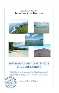 Télécharger le livre : Spécialisation touristique et vulnérabilité