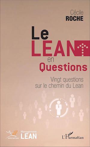 Téléchargez le livre :  Le Lean en questions