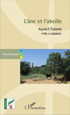 Téléchargez le livre :  L'âne et l'abeille