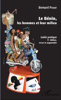 Télécharger le livre : Le Bénin, les hommes et leur milieu