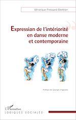 Télécharger le livre :  Expression de l'intériorité en danse moderne et contemporaine