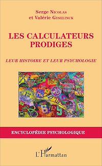 Télécharger le livre : Les calculateurs prodiges