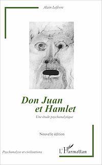 Télécharger le livre : Don Juan et Hamlet (Nouvelle édition)