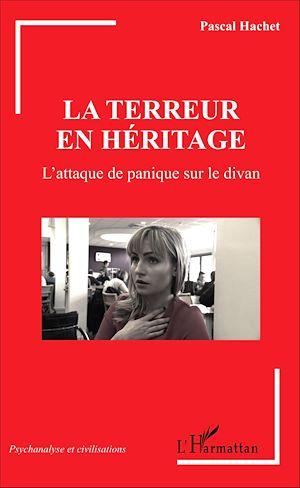 Téléchargez le livre :  La terreur en héritage