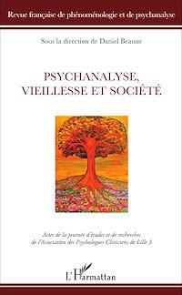 Télécharger le livre : Psychanalyse, vieillesse et société