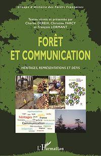 Télécharger le livre : Forêt et communication