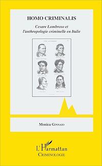 Télécharger le livre : Homo criminalis