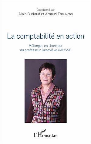 Téléchargez le livre :  La comptabilité en action