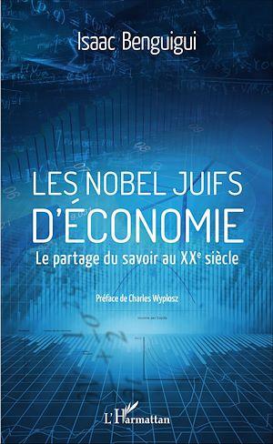 Téléchargez le livre :  Les Nobel juifs d'économie