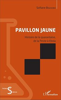 Télécharger le livre : Pavillon jaune
