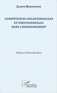 Télécharger le livre : Compétences relationnelles et émotionnelles dans l'enseignement