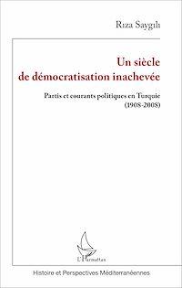 Télécharger le livre : Un siècle de démocratisation inachevée