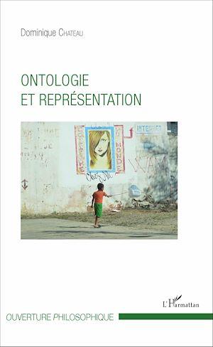 Téléchargez le livre :  Ontologie et représentation