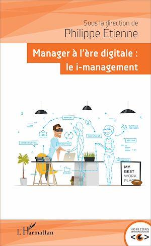 Téléchargez le livre :  Manager à l'ère digitale