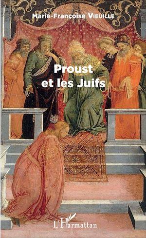 Téléchargez le livre :  Proust et les Juifs